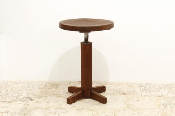 VLabDesign – Piano Stool – Veduta 4/4