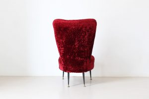 VLab-poltrone-vintage-velluto-rosso-back